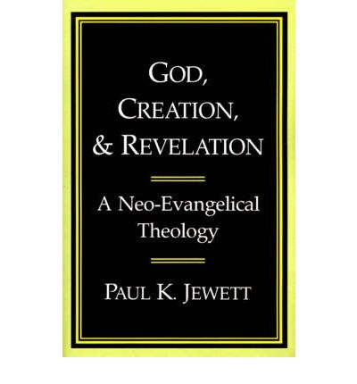 God, Creation and Revelation