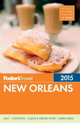 Fodor's New Orleans