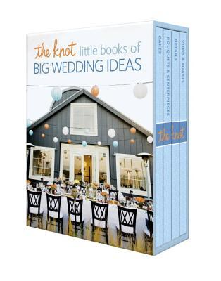 Knot Little Book of Big Wedding Ideas