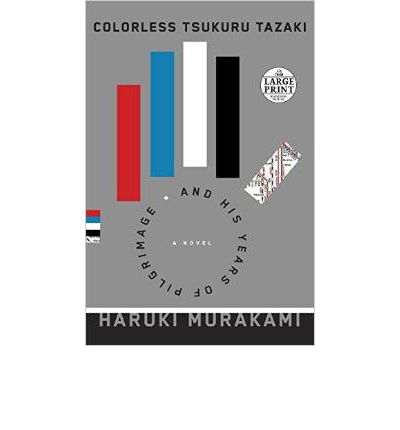 Colorless Tsukuru Tazaki And His Years Of Pilgrimage Epub