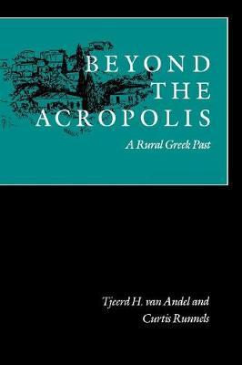Beyond the Acropolis