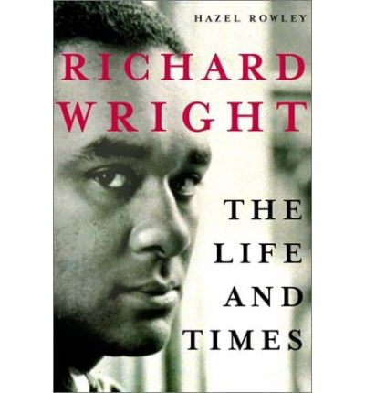 the life of richard wrights