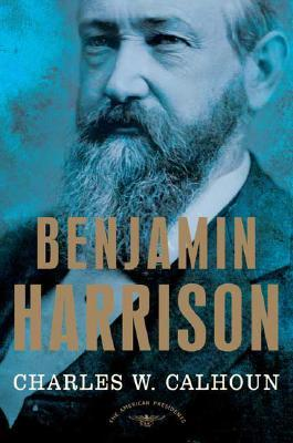 A Biography of Benjamin Harrison, the 23rd President of the United States