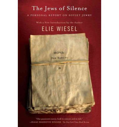 the survival of the jewish people in nighta book by elie wiesel