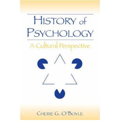 definition and history of multicultural psychology Recent years have seen an emphasis on multiculturalism and diversity issues within psychology both by addressing the ability of professional psychologists to serve the health care needs of cultural minorities, and by increasing the number of psychologists from ethnically diverse backgrounds the .
