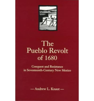 a history of the pueblo revolt of 1680 The pueblo revolt of 1680: information about the pueblo revolt of 1680 when the southwestern pueblos rejected the spanish invaders for twelve years.