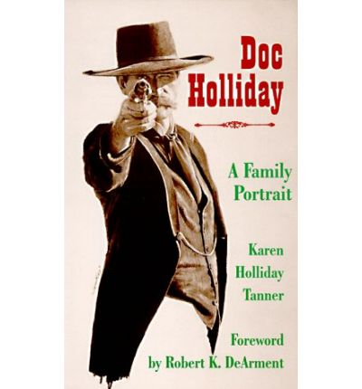 account of the life of john henry doc holliday The paperback of the doc holliday: the life and legend by gary l opinions as he relates john henry doc holliday's life  a step-by-step account of the.