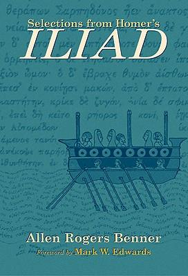 "Selections from Homer's ""Iliad"""