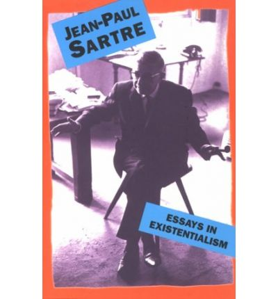 Jean-Paul Sartre Critical Essays