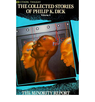 Philip K Dick Collected 96