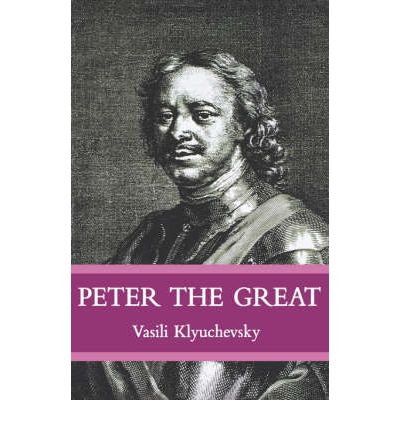 a biography of peter the great a russian tsar Reformist russian tzar - a revolutionary on the throne peter the great (peter i) (1672-1725) born: may 30 (june 9), 1672, moscow.
