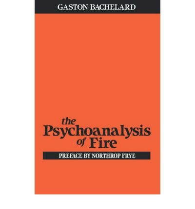Psychoanalysis of Fire