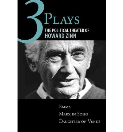 a study of marx in soho a play on history by howard zinn Marx sets the stage for a lively discussion of the role the economy plays in our  global age, and  zinn, howard 1999 marx in soho: a play on history  an  excellent, accessible case study into how commodities can be de-fetishized.