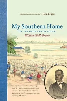 The life and writing career of william wells brown as the first black novelist