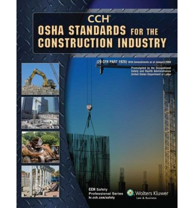 OSHA Standards for the Construction Industry