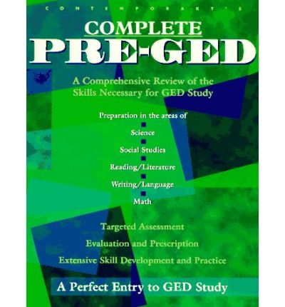 Contemporarys Pre Ged Language Arts Writing Answers To Essay