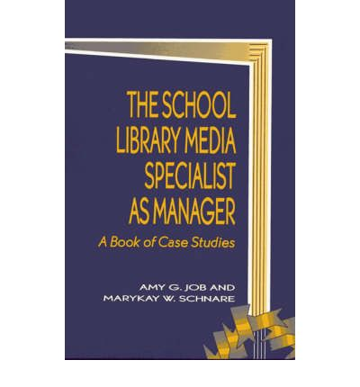 case studies for teaching library management