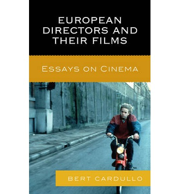 European Directors and Their Films