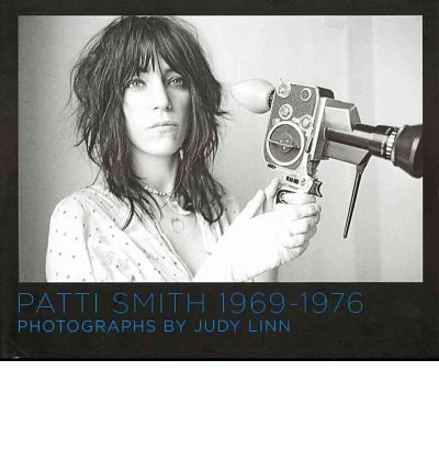 Patti Smith 1969 - 1977