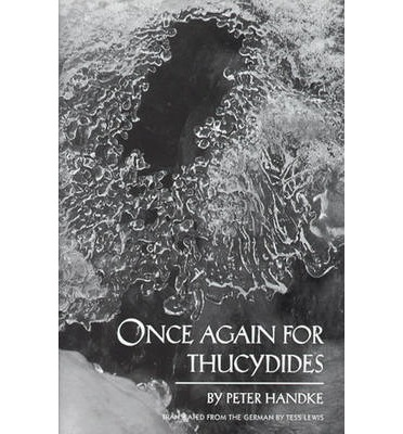Once Again for Thucydides