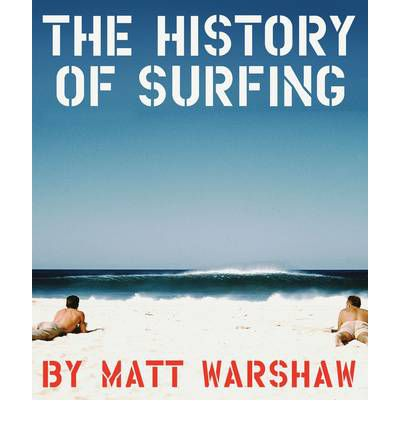 History of Surfing