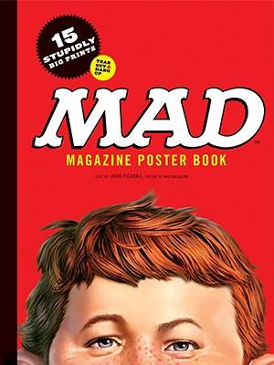 """Mad"" Poster Book"
