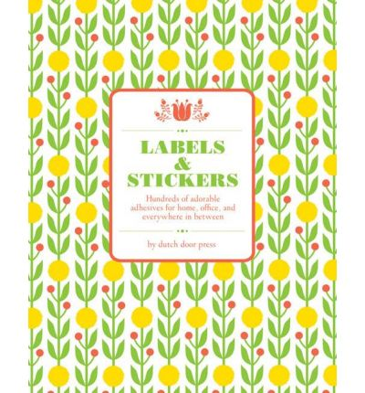 Dutch Door Labels and Stickers