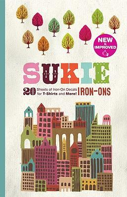 Sukie Iron-On Craft Pad