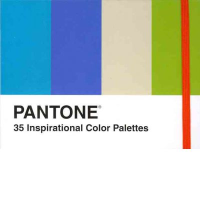 Pantone: 35 Inspirtional Colour Pallets