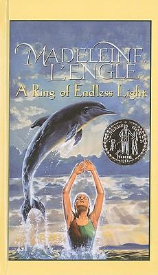 a ring of endless light madeleine l engle 9780812431100 88708