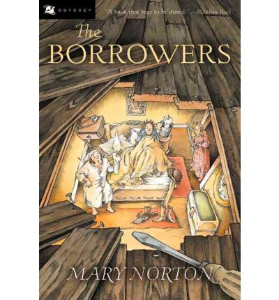 The Borrowers Mary Norton Pdf