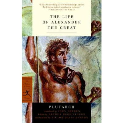 The Life of Alexander the Great