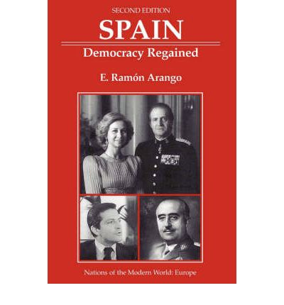 spain democracy The spanish transition to democracy (spanish: transición española a la democracia),  to open the door to parliamentary democracy in spain,.
