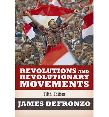 james defronzo revolutions and revolutionary movements fifth edition pdf