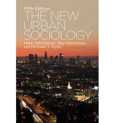 urban sociology Urban sociology is the study of life in metropolitan areas the findings from urban sociology are used to develop policies and.
