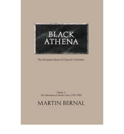 Black Athena Vol 1