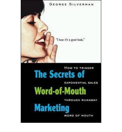 book review of george silvermans word of mouth