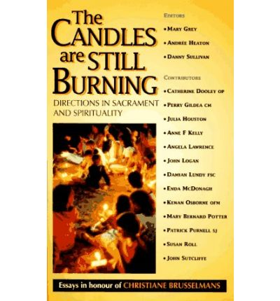 The Candles are Still Burning