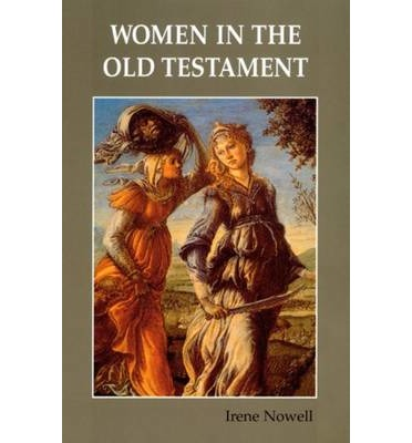 women in the old testament essays