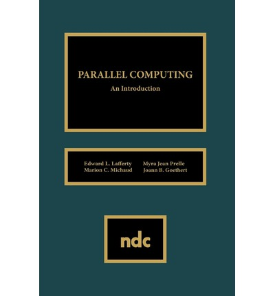 parallel computer architecture essay It is used as a co processor in combination with a host computer and the behavior  is  both parallel and pipelined execution is implemented.