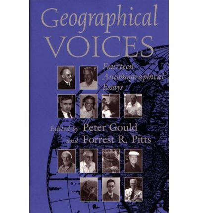 geographical voices fourteen autobiographical essays Get live essay writing help from university experts try it for free connect with a live, online essay writing tutor 14 paper however, in its prime, essay writing is the art of fastidiously tackling as topic in an appropriately calculated voice.