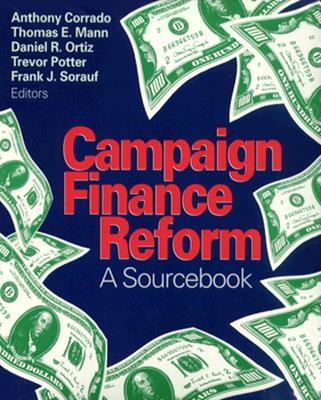 how to reform campaign finance