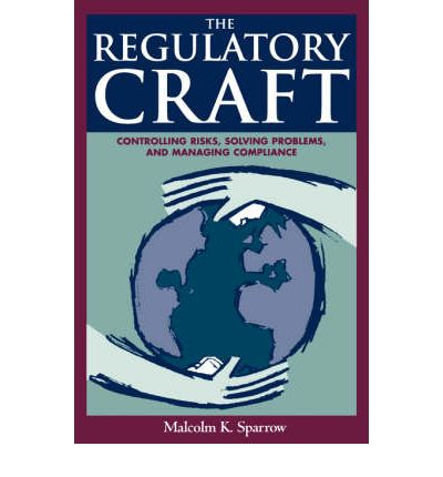 The Regulatory Craft