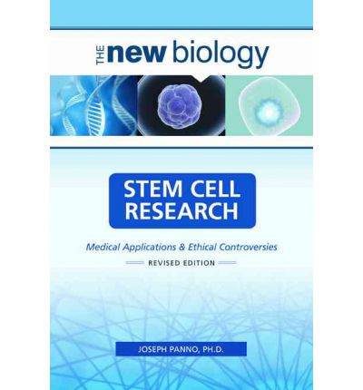 stem cell research controversies Additionally, whenever embryonic stem cell research results in the spontaneous reformation of the trophoblast around other stem cells,.