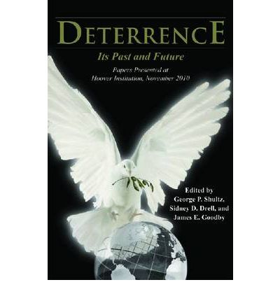 """diplomacy and deterrence essay As mcmaster tells it, traditional deterrence (if you strike us,  and """"the rhyme of history,"""" a 2013 essay by the historian margaret macmillan."""