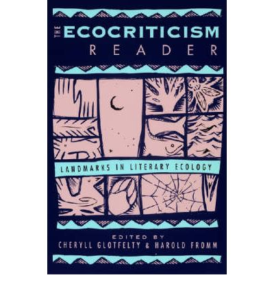 ecology in relation to ecocriticism Social ecology and aesthetic  integrating the insights of social ecology, ecocriticism,  the relation between organism and environment in assessing.