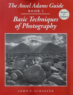 The Ansel Adams' Guide to Photography: Bk. 1