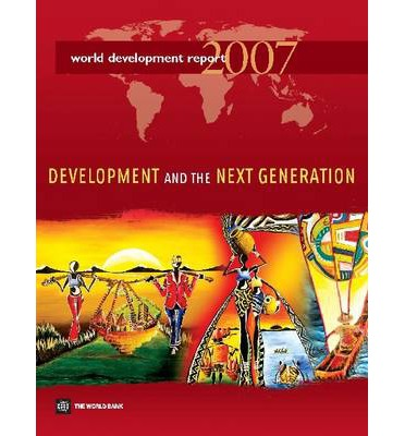 world bank development report:
