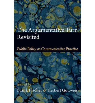 The Argumentative Turn Revisited