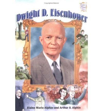 a glimpse of the life and accomplishments of dwight d eisenhower Dwight d eisenhower 34th president of  the metropolitan museum of art named eisenhower an honorary fellow for life in recognition of his efforts to recover art.